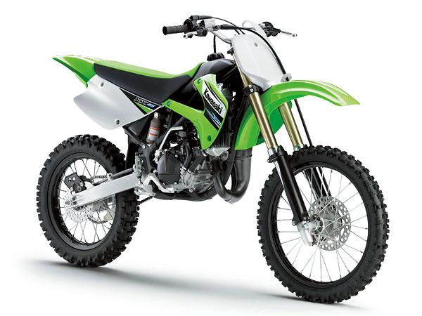 2011年モデル KX85-2