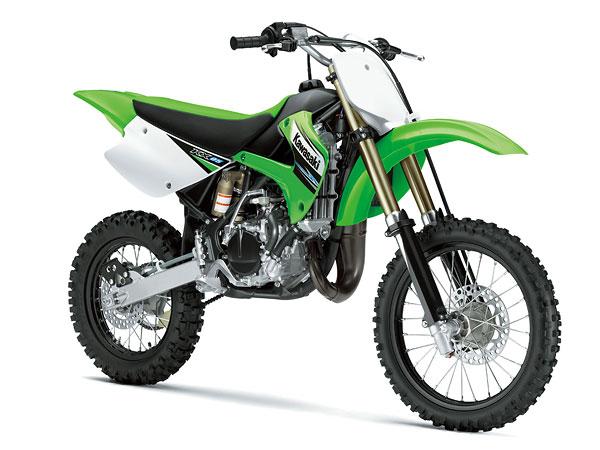 2011年モデル KX85