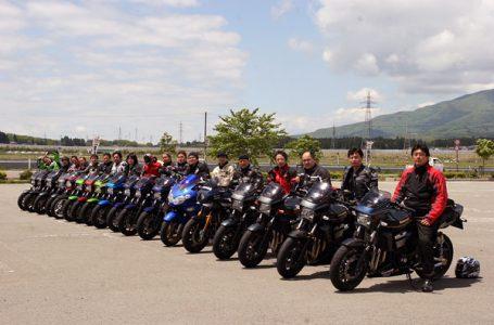 """2010 ZRX1200ダエグオーナーズクラブ""""AZ""""関東ミーティング"""