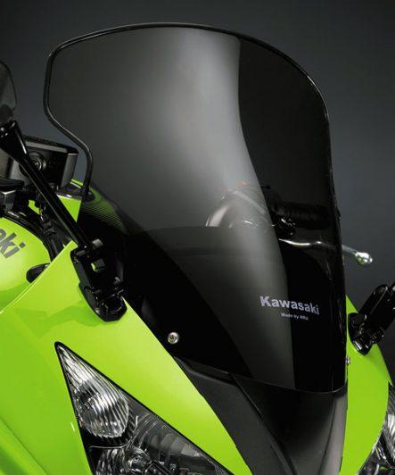 2011年モデル Ninja400R Spoiler Screen