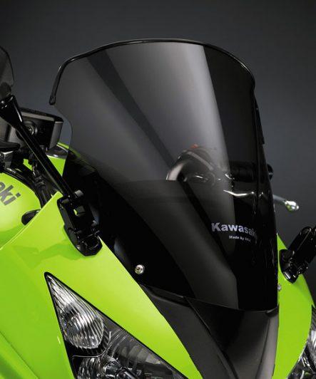 2011年モデル Ninja400R Sports Screen