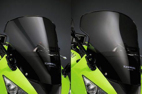 2011年モデル Ninja400R Screen
