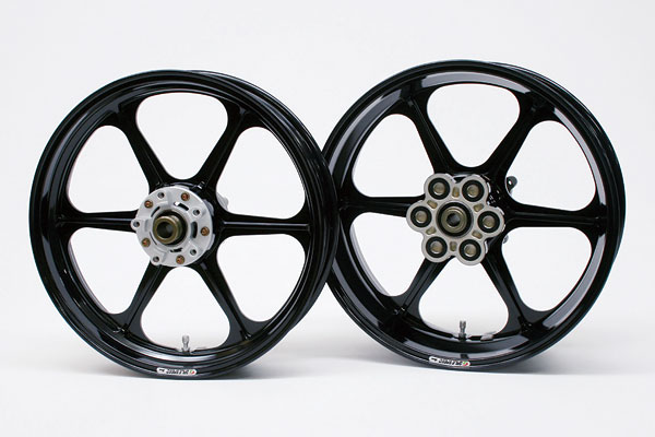 アクティブ GALESPEED 17inch Type-N
