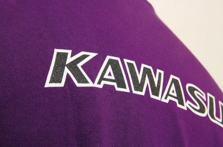 "DRY BONES Print T-Shirts""KAWASUKI"""