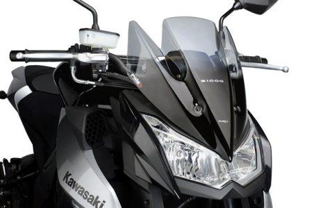 PUIG 2010年モデル Z1000用 スクリーン