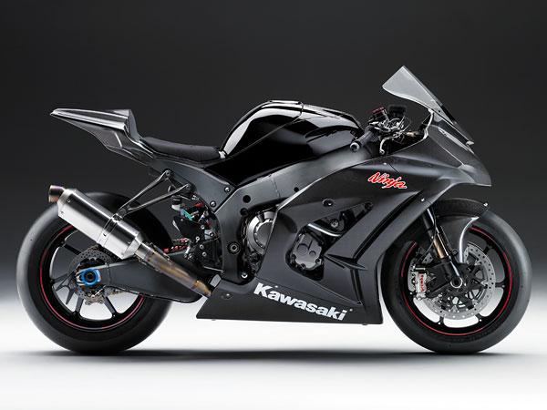 2011 Ninja Racer