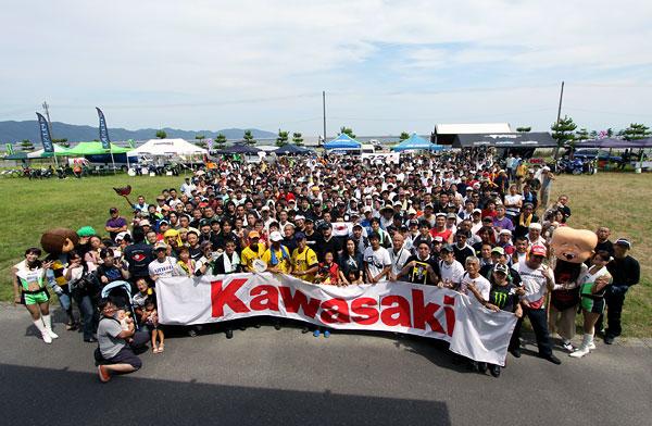 2010年9月5日 KCBM in 境港