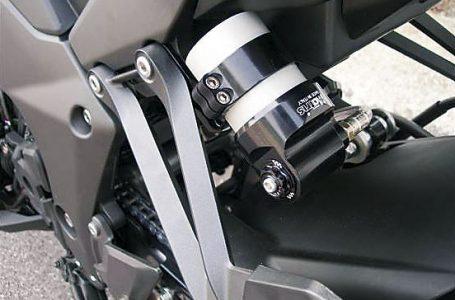 MATRIS 2010 Z1000用 リヤショック KE/KE+ISモデル