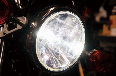 M-SOUL HID Head Light System H4-D by MUSASHI