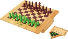 カワサキ チェスセット