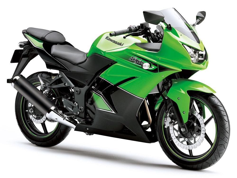 3826on Kawasaki Ninja Zx 10r