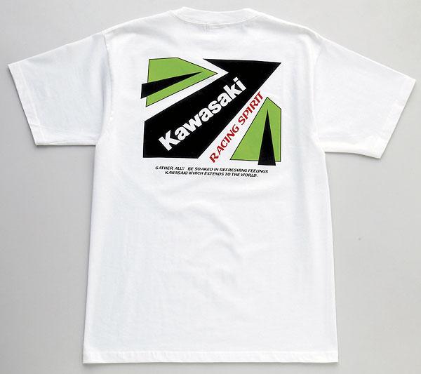カワサキオリジナルTシャツ