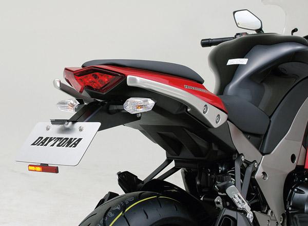 デイトナ Ninja1000&Z1000対応 フェンダーレスキット
