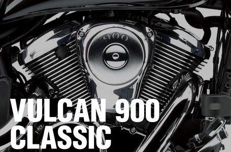 2012年モデル Vulcan900Classic