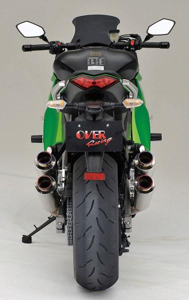 オーヴァーレーシングプロジェクツ Ninja1000