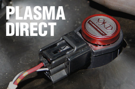 PLASMA DIRECT by OKADA PROJECTS