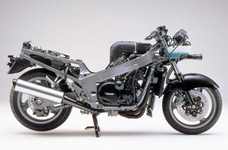 1990 ZZR1100
