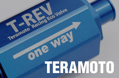 T-REV by TERAMOTO