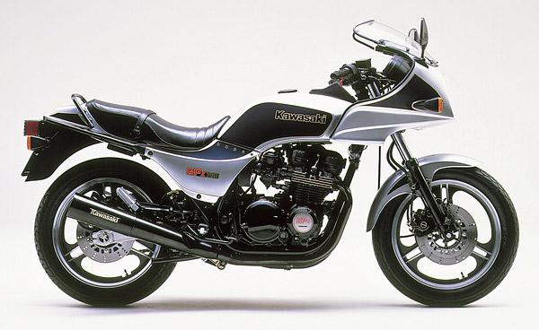 1983 GPz750