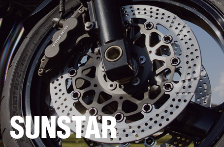 Works Expand YOSHIMURA LIMITED by SUNSTAR