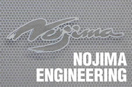 ノジマエンジニアリングから、ラジエターのコアを守り冷却効率をたもつ『ラジエターコアガード』 がリリース