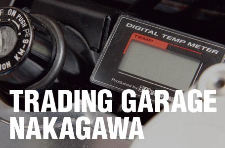 GPZ900Rのコックピットをスッキリ演出。TGNからオリジナルメーターステーがリリース
