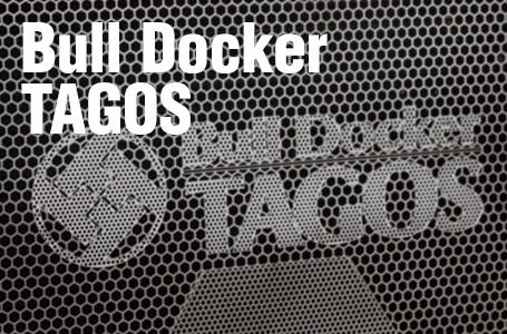 ブルドッカータゴスよりGPZ900R用のラジエターガードがリリース