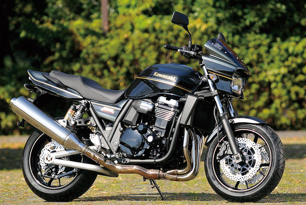 2009年モデル ZRX1200DAEG