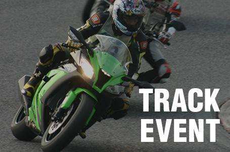 [2013]Kawasaki NET彩が筑波サーキットにて走行会を開催