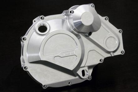 モーターラボ GPZ/ZZR/ZRX系用クラッチカバー