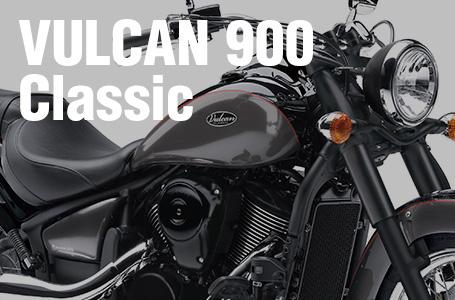 2014年モデル VULCAN 900 Classic