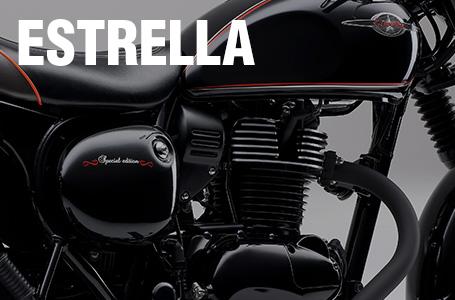 2014年モデル ESTRELLA