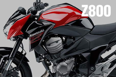 2015年モデル Z800