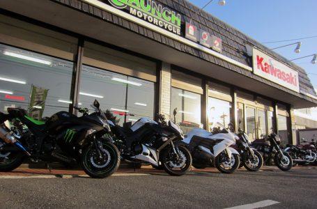 販売サービス:LAUNCH MOTORCYCLE
