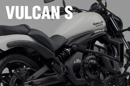2016年モデル VULCAN S