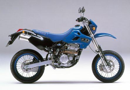 1998年モデル D-TRACKER