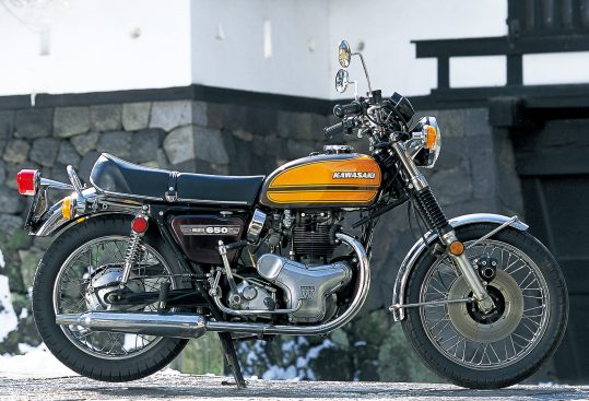 1973 650RS W3