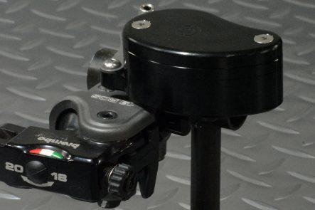CRAFTMAN ブレンボ用リザーバータンク