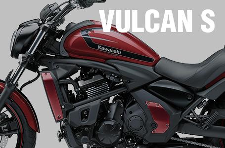 2017年モデル VULCAN S