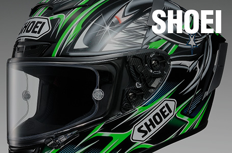 SHOEI X-Fourteen YANAGAWA5