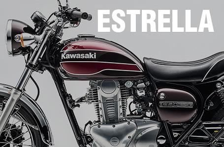 2017年モデル ESTRELLA Final Edition