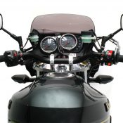 アクティブ ZRX1100/1200R/DAEG用コンバーチブルステムキット