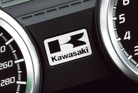 Kawasaki フライングK