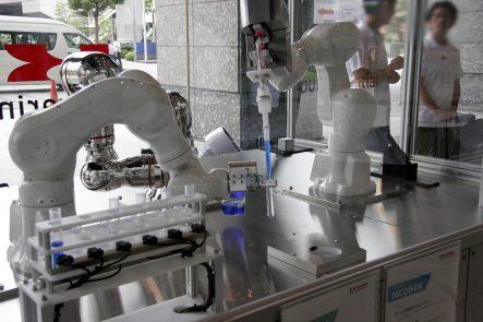 メディカルロボット