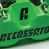 アコサット ブレーキキャリパー PZ0004