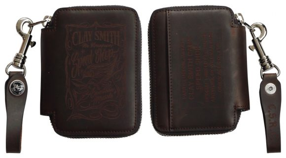 オリオンエース SMART COIN CASE CSY-7222SLP WILD WELL