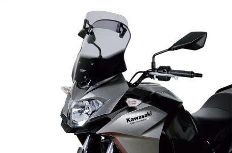 MRA スクリーン ヴァリオツーリング Versys-X 250
