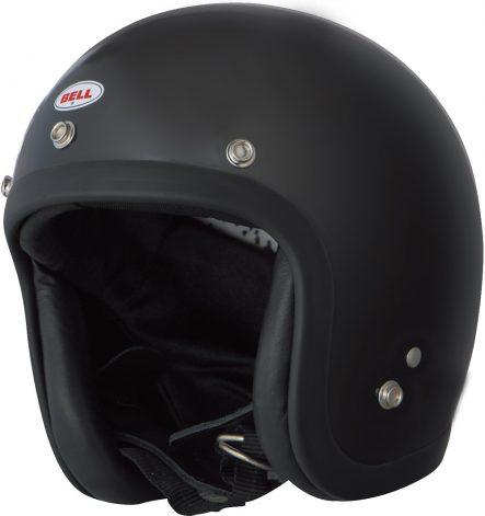 500-TXJ FLAT BLACK