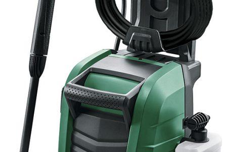 ボッシュ 高圧洗浄機 UA125型