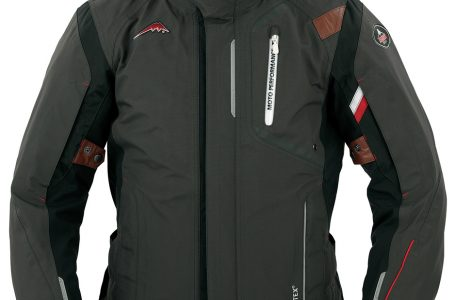 クシタニ K-2668 GORE-TEX® SHORT JACKET